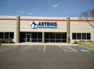 Artemis Veterinary Emergency & Specialty Services